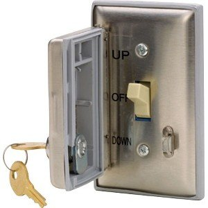 Draper Hard Wire Switch 121019 SP-KPS-I
