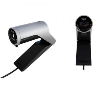 Cisco TelePresence PrecisionHD USB Camera CTS-PHD-USB