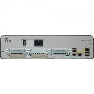 Cisco Integrated Services Router CISCO1941-2.5G/K9 1941