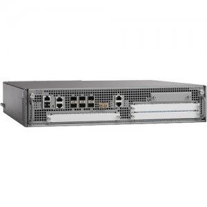 Cisco 5G, Sec+HA Bundle, K9, AES License ASR1002X-5G-SHAK9 ASR1002-X