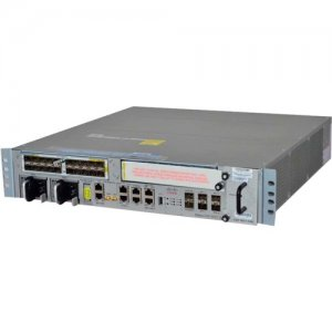 Cisco Router with 2 x 10 GE ASR-9001-S ASR 9001-S