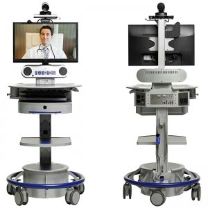 Cisco TelePresence VX Clinical Assistant CTS-CA2-P240V-K9