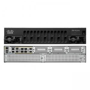 Cisco Router ISR4451-X-AX/K9 4451-X