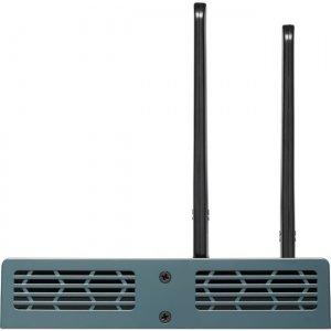 Cisco 819 Non-Hardened 4G LTE 2.0 Machine-to-Machine Integrated Services Router C819G-4G-NA-K9 819G