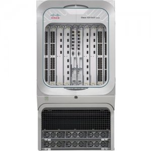 Cisco Chassis ASR-9010-SYS ASR 9010
