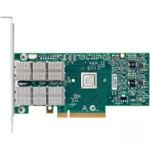 Mellanox ConnectX-4 Infiniband Host Bus Adapter MCX453A-FCAT