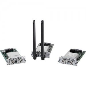 Cisco LTE 2.0 4G NIM for Global NIM-4G-LTE-GA