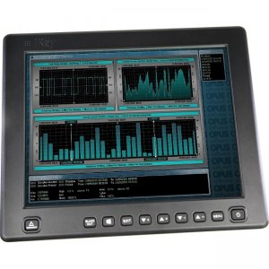 iKey 12.1-Inch iKeyVision Flat Panel Touch Screen Display IK-KV-12.1
