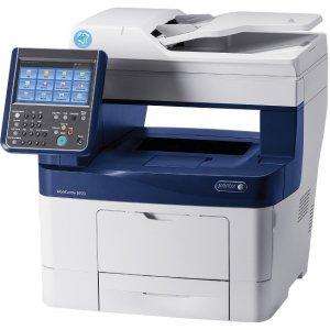 Xerox WorkCentre Laser Multifunction Printer Metered 3655I/SM