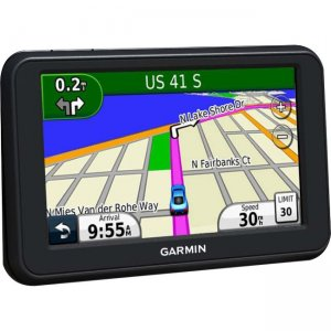 Garmin Drive Automobile Portable GPS Navigator 010-01532-0C 50LM