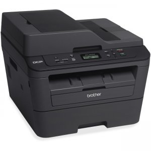 Brother DCPL2540DW MFP Compact Laser Copier - Refurbished EDCP-L2540DW DCP-L2540DW