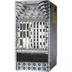 Cisco 8 Line Card Slot Chassis ASR-9910 ASR 9910