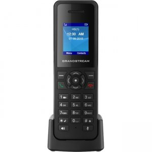 Grandstream DECT Cordless HD Handset for Mobility DP720