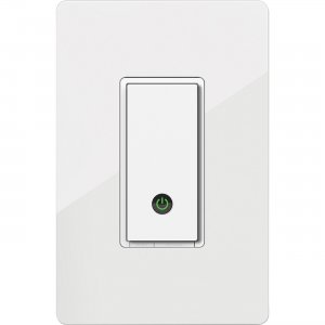 Linksys WeMo Light Switch F7C030FC LNKF7C030FC