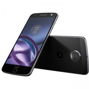 Motorola Moto Z Play Smartphone 01026NACRTL XT1635