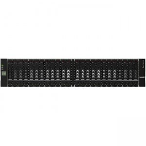 Lenovo SFF Dual ESM Disk Expansion Enclosure 4587E31 D1224