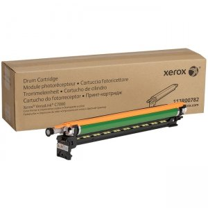 Xerox Genuine Color Drum Cartridge 113R00782
