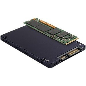 Micron 5100 Series SATA NAND Flash SSD MTFDDAK960TCB-1AR16ABYY 5100 PRO