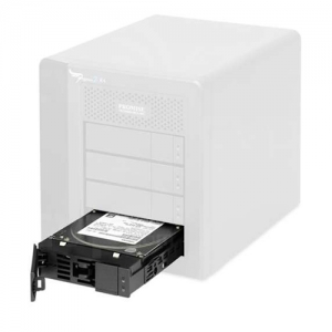 Promise Hard Drive with Caddy P3HDD3TSP