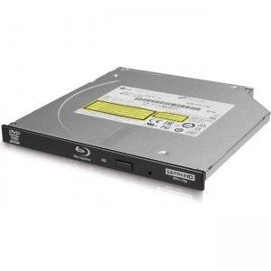 LG Ultra Slim Blu-ray/DVD Writer 3D Blu-ray Disc Playback & M-DISC Support BU40N