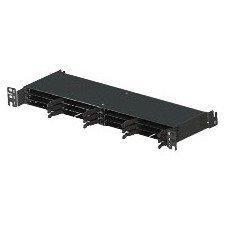 Panduit 1 RU 6-Port Panel FLEX1UPN06