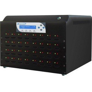 Vinpower Digital SDDupeBox 39 Target SD Duplicator SDDUPEBOX-39T