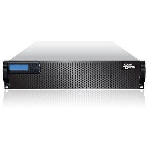 Sans Digital AccuSTOR Drive Enclosure KT-AS212X12R AS212X12R