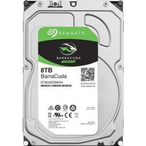 Seagate Barracuda Hard Drive ST8000DM004