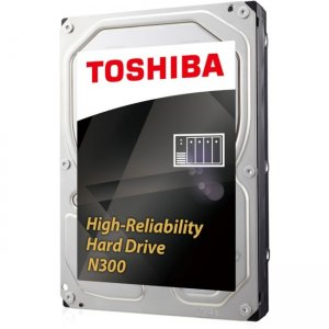 Toshiba N300 Series Internal NAS Hard Drive HDWN160XZSTA