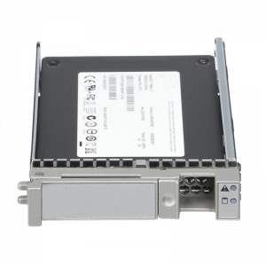 Cisco 800 GB 2.5 inch Ent. Performance 12G SAS SSD (10X endurance) HX-SD800GBEK9