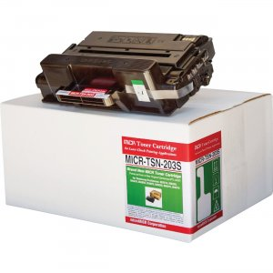 Micromicr TSN-203 Toner Cartridge MICRTSN203S MCMMICRTSN203S