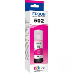 Epson Magenta Ink Bottle T502320-S T502