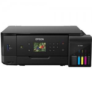 Epson Expression EcoTank All-in-One Supertank Printer C11CG15201 ET-7700