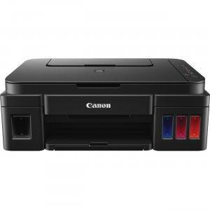 Canon PIXMA Wireless MegaTank All-In-One Printer 0630C002 CNMG3200 G3200