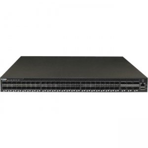 D-Link 54 Port 10GbE/40GbE Open Network Switch DXS-5000-54S/AF DXS-5000-54S