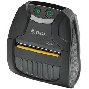 Zebra Mobile Receipt Printer ZQ32-A0E02T0-00 ZQ320