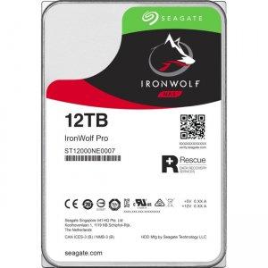 Seagate IronWolf Pro Hard Drive ST12000NE0007