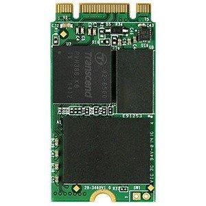 Transcend SATA III 6Gb/s M.2 SSD TS64GMTS400S MTS400