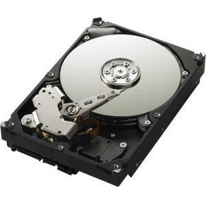 Seagate-IMSourcing Barracuda Hard Drive ST310005N1A1AS-RK