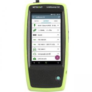 NetScout LinkRunner Network Testing Device LR-G2-KIT G2