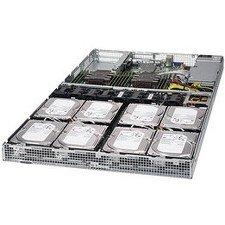 Supermicro SuperServer (Black) SYS-6019P-WT8 6019P-WT8