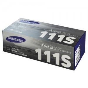HP Samsung MLT-D111S Black Toner Cartridge SU814A