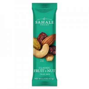 Sahale Snacks Glazed Mixes, Classic Fruit Nut, 1.5 oz, 18/Carton SMU900022 9386900022