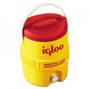 igloo Industrial Water Cooler, 2gal IGL421 421