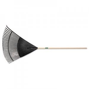 UnionTools 30-Inch Poly Leaf Rake UNN64169 64169