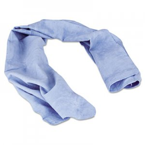 Ergodyne Chill-Its Cooling Towel, Blue, One Size Fits Most EGO12420 12420