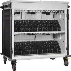 Anywhere Cart 36 Bay Cart ACMANAGE