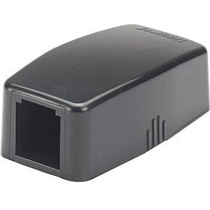 PanNet Mini-Com Mounting Box CBXQ1BL-A