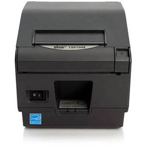 Star Micronics Direct Thermal Printer 37966670 TSP743IIW-24L GRY