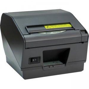 Star Micronics Direct Thermal Printer 37966700 TSP847IICLOUDPRNT-24L GRY
